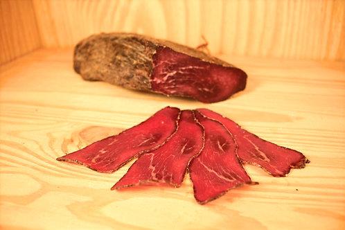 Viande séchée de bœuf