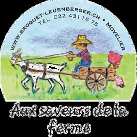 Aux saveurs de la ferme