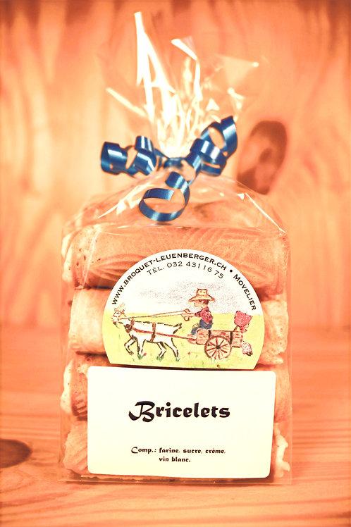 Bricelets (petits)