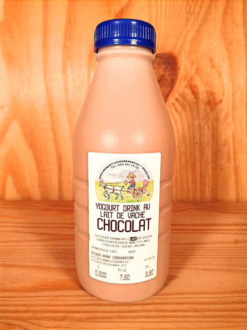 Yogourt drink Chocolat
