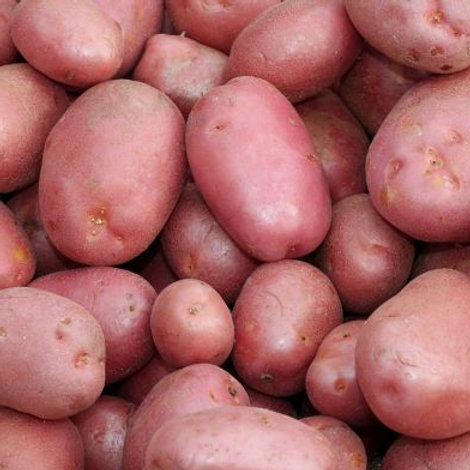 Potatoes, red - 500g