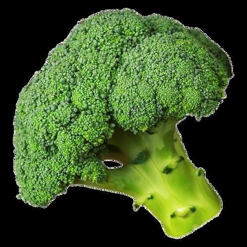 Broccoli, Calabrese - Floret