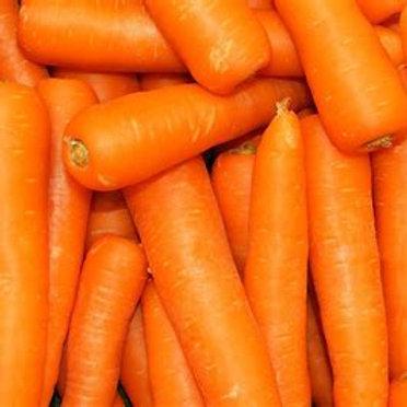 Carrots - 500g