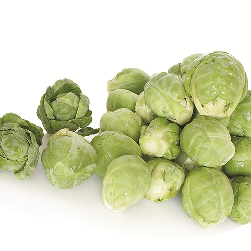 Brussels Sprouts - 250g