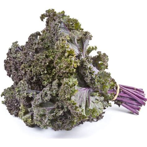Kale, curly - 300g bunch