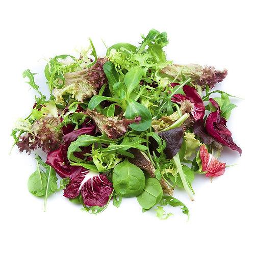 Salad Leaves, mixed - 100g