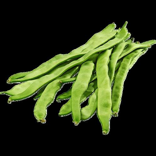 Beans, Flat
