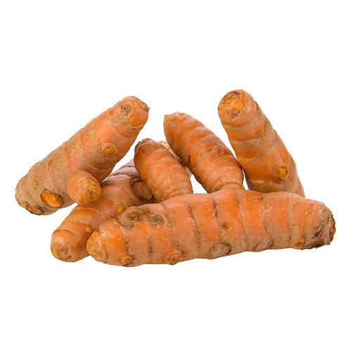 Turmeric root - 10g