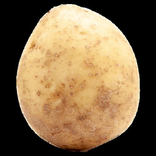 Potatoes, white - 500g
