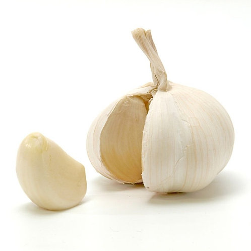 Garlic, dried - Bulb