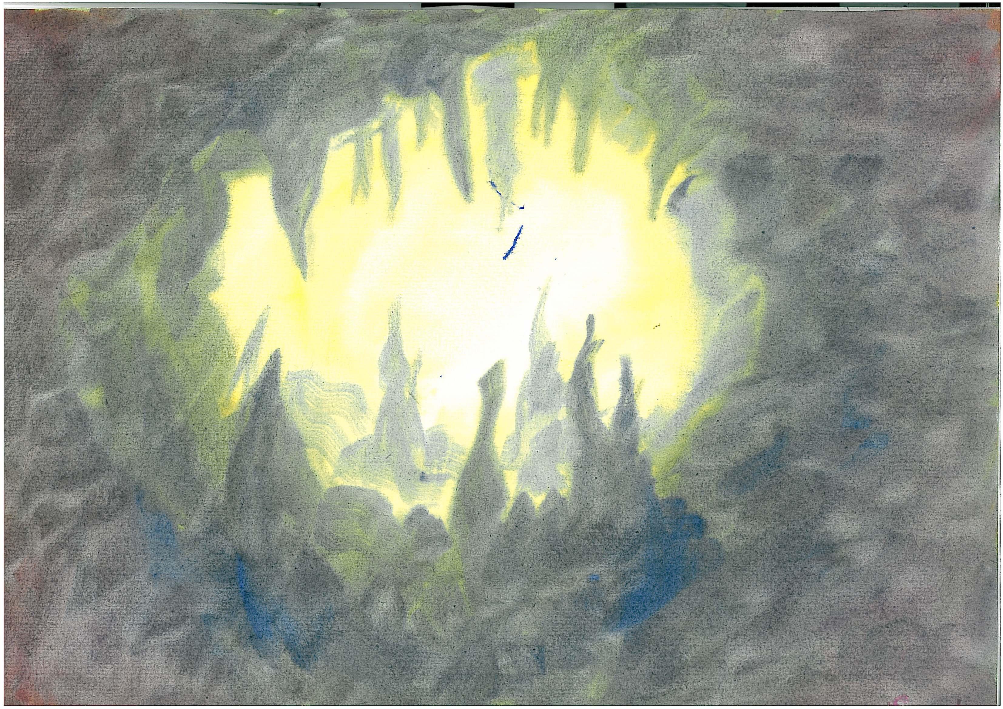 Mag cave Seriose 6