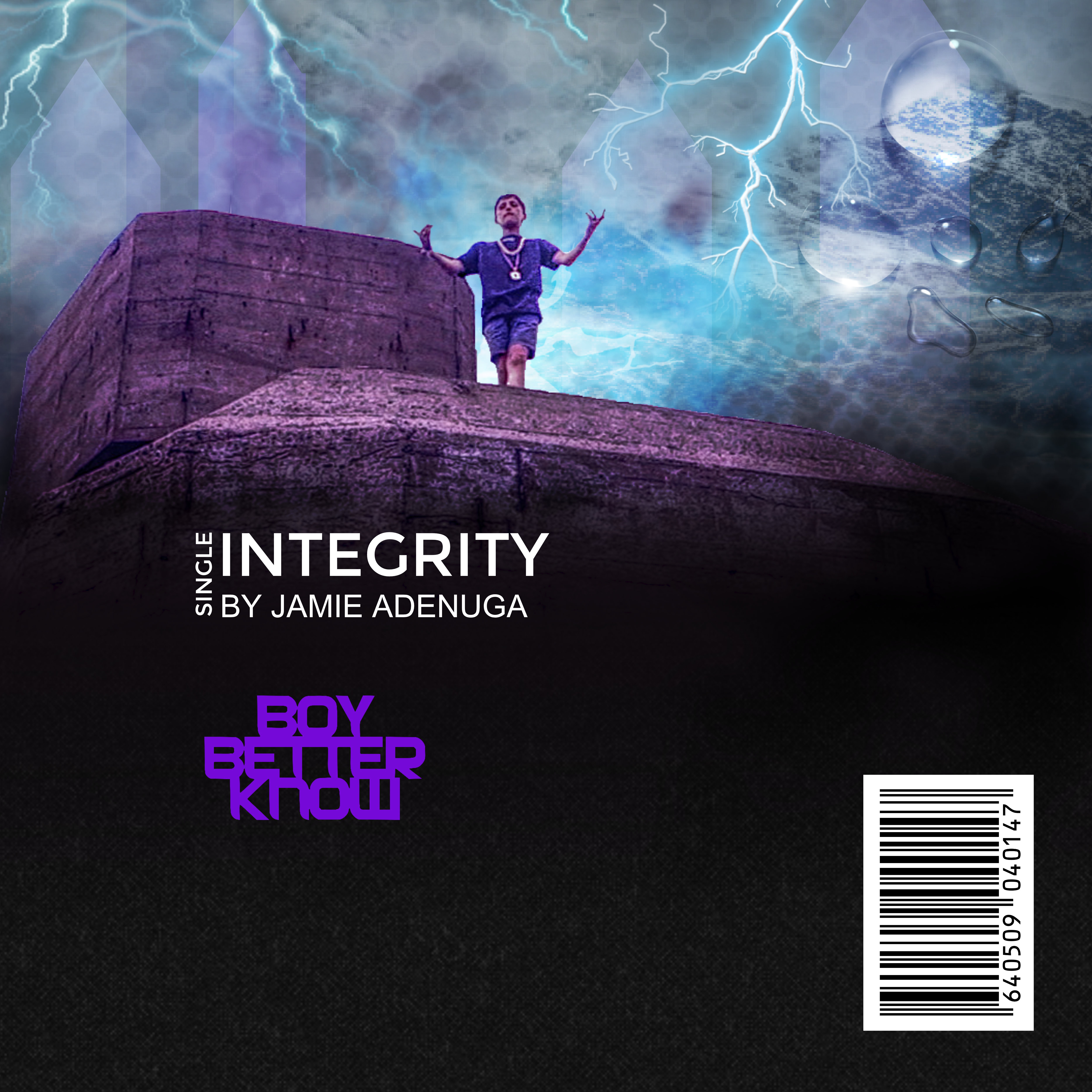 Integrity Back