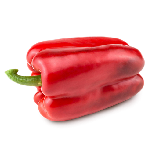 Pepper, red - Each