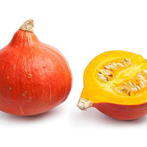 Squash, Red Onion - medium - Each