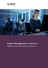 Project Management  as a Service G-Cloud