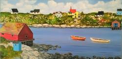East Coast Painting