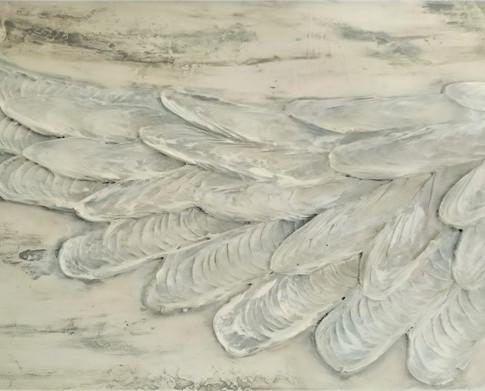 Patricia VanBoxmeer, Angel Artist
