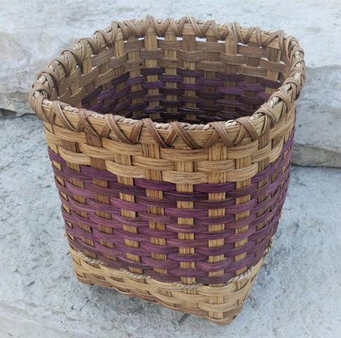 Naneen Tyner, Baskets By Naneen