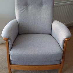 Customers furniture