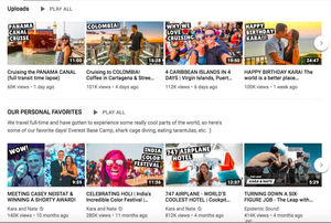 13 Things to Customize on Your YouTube Channel