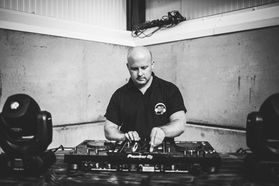 Cambs Wedding DJ