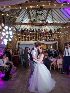 Herts Wedding DJ