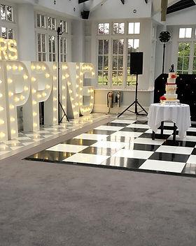 Synford Manor Wedding DJ