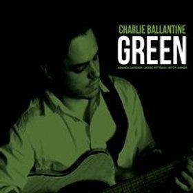 GREEN (CD)
