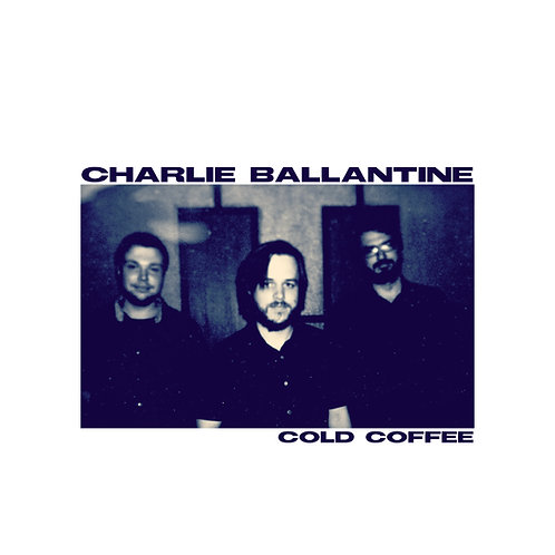 Cold Coffee (CD)