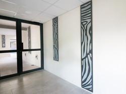 Résidence Vermentino : Hall d'entrée