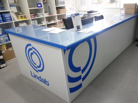 Agencement de bureaux : Lindab