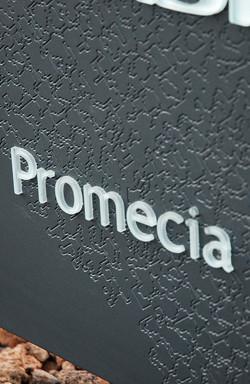 Totem résidences Promecia detail