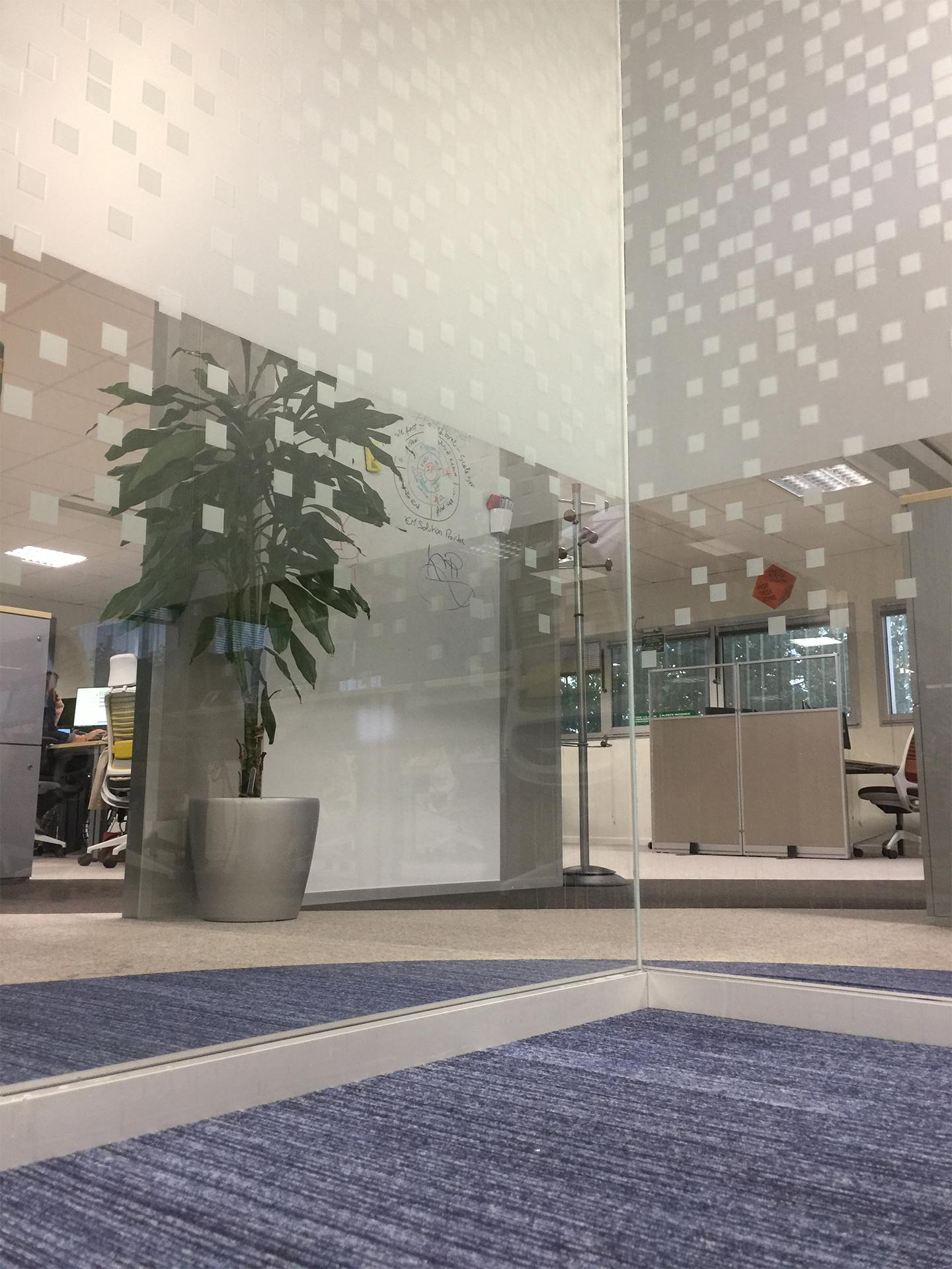 Décoration bureau : Salle de réunion