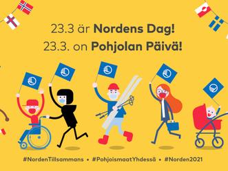 Nordic Day 2021 re:Cap