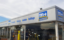 MP EXPRESS enseigne H