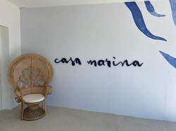 Hôtel Restaurant Casa marina