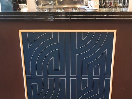 Signalétique & décoration : SPA de Fontcaude