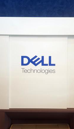 Logo accueil : Dell Technologies