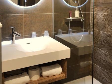 Meubles vasques : Golf Hôtel > MACH Architectes