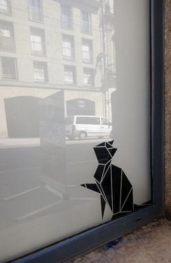 VET ECUSSON vitrine ext detail V