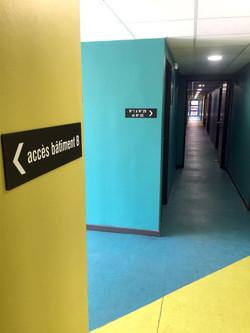 Résidence étudiante Campus Les Hirondelles