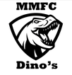 Dinos get off to great start!