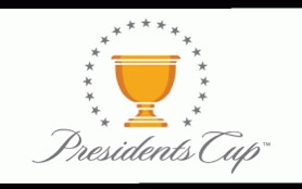 1st Round victory in the Presidents Cup