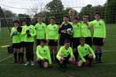 Moor Mead Cosmos vs Stoneleigh Athletic
