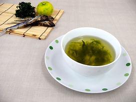 あおさとあごだしスープ イメージ1 - コピー.JPG