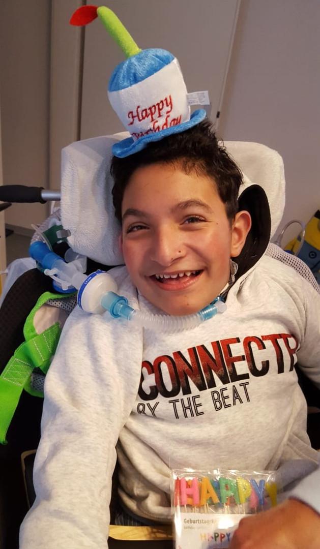 Mohamad, 13
