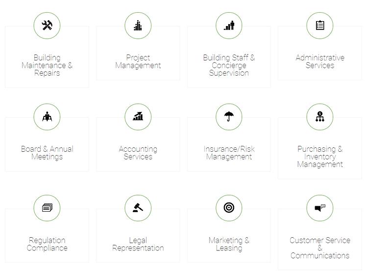 NGI Asset Management Services