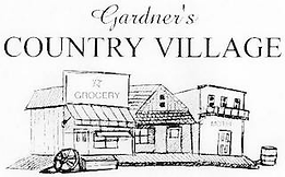 Gardner's Country Village Afton Lodging Star Valley Wyoming Motel Hotel Gardner's