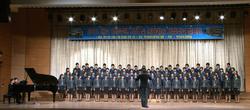 한국 삼육 고교 105주년 음악회