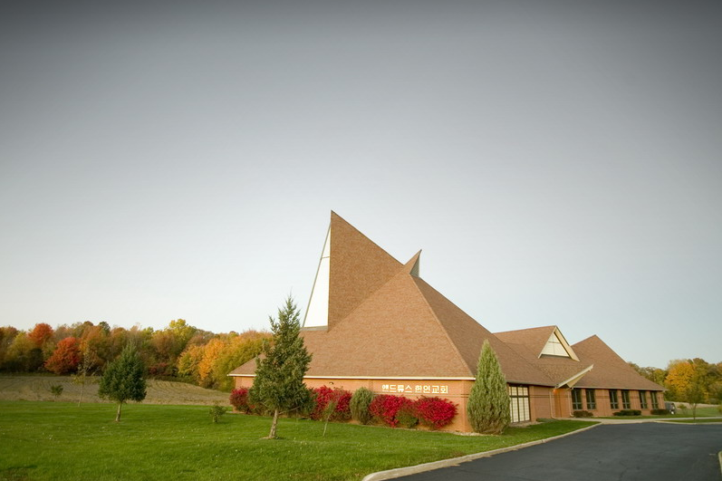 앤드류스 교회